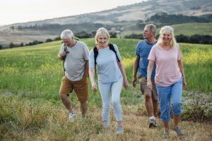 DiVertigo Seniors Outdoors